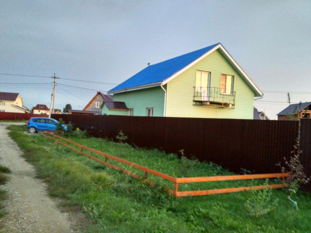 Продажа дома деревня Цибино, цена 5900000 рублей, 2021 год объявление №398965 на megabaz.ru