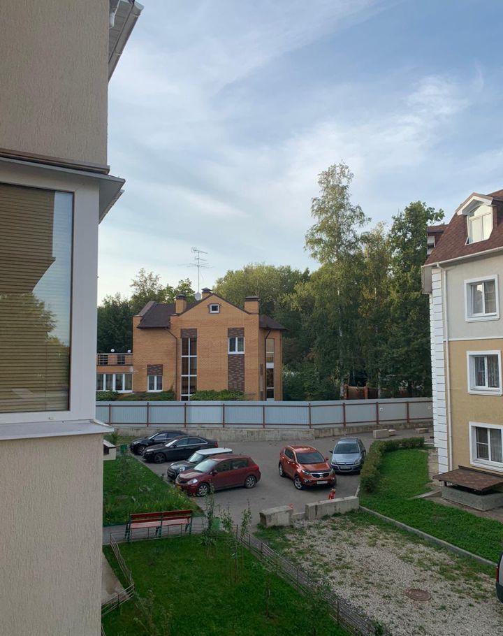 Продажа студии деревня Бородино, Варшавское шоссе 68, цена 4800000 рублей, 2021 год объявление №507402 на megabaz.ru