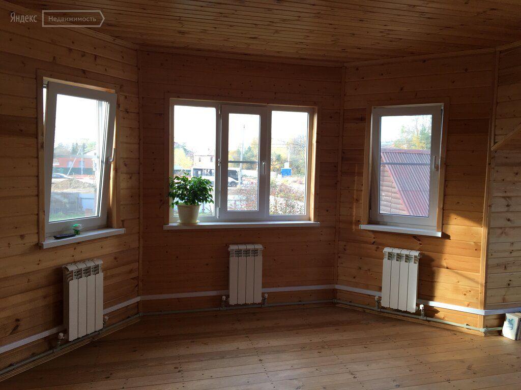 Продажа дома село Петровское, Заводская улица, цена 15000000 рублей, 2021 год объявление №534800 на megabaz.ru