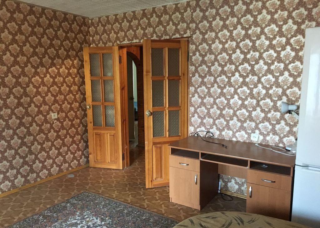 Аренда трёхкомнатной квартиры Черноголовка, Школьный бульвар 19, цена 26000 рублей, 2021 год объявление №1188481 на megabaz.ru