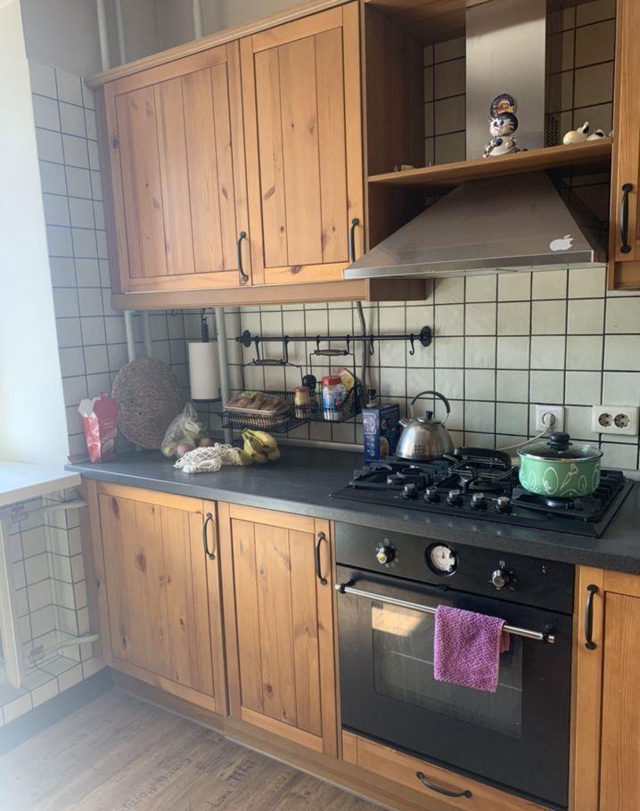 Продажа двухкомнатной квартиры Волоколамск, Ново-Солдатский переулок 7А, цена 5200000 рублей, 2020 год объявление №507323 на megabaz.ru