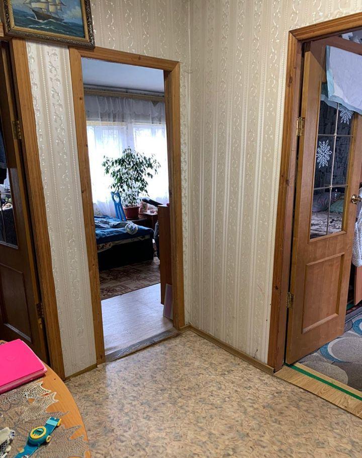 Продажа дома село Конобеево, Центральная улица 128, цена 6000000 рублей, 2021 год объявление №487458 на megabaz.ru