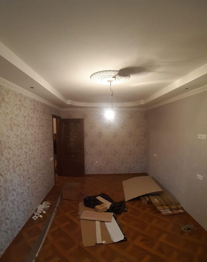 Продажа двухкомнатной квартиры Куровское, Советская улица 84, цена 2950000 рублей, 2020 год объявление №507316 на megabaz.ru