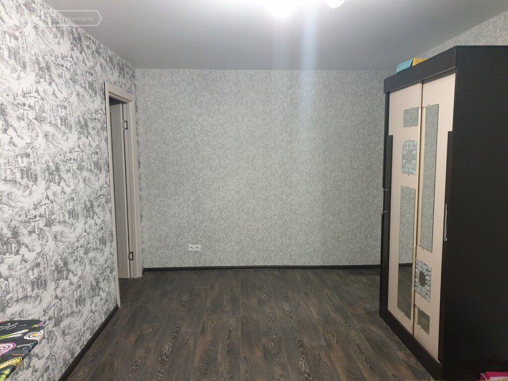 Продажа двухкомнатной квартиры Дедовск, улица Победы 12, цена 4200000 рублей, 2020 год объявление №507303 на megabaz.ru