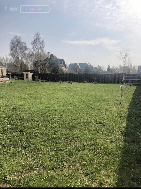 Продажа дома деревня Горки, цена 5500000 рублей, 2021 год объявление №590291 на megabaz.ru