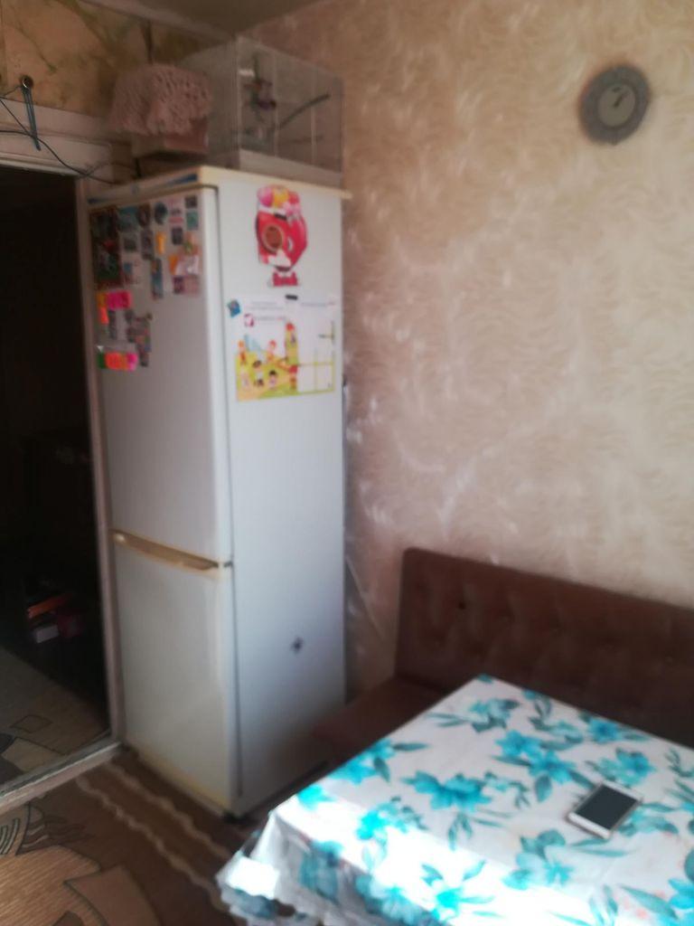 Продажа однокомнатной квартиры село Рогачёво, улица Мира 18, цена 1500000 рублей, 2021 год объявление №507332 на megabaz.ru