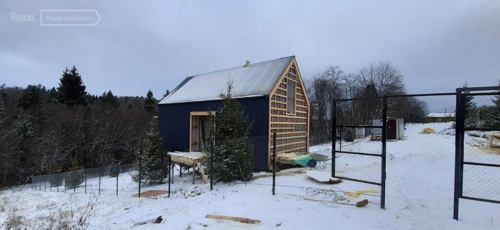 Продажа дома деревня Целеево, цена 6000000 рублей, 2021 год объявление №540386 на megabaz.ru