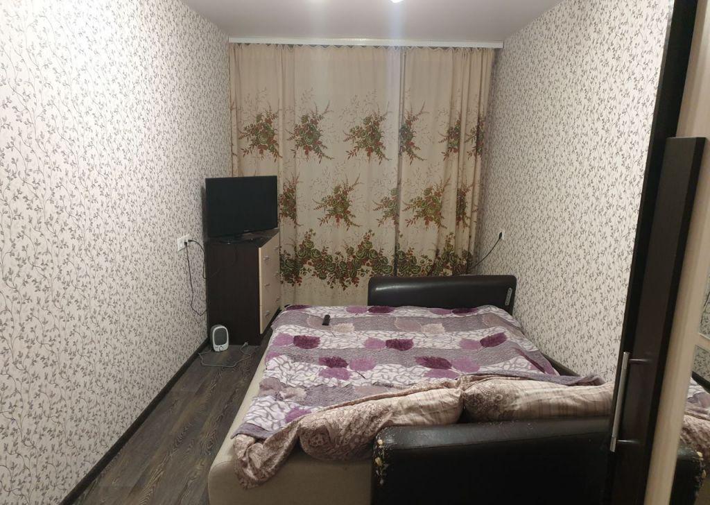 Продажа двухкомнатной квартиры Дедовск, улица Победы 12, цена 4200000 рублей, 2020 год объявление №507315 на megabaz.ru