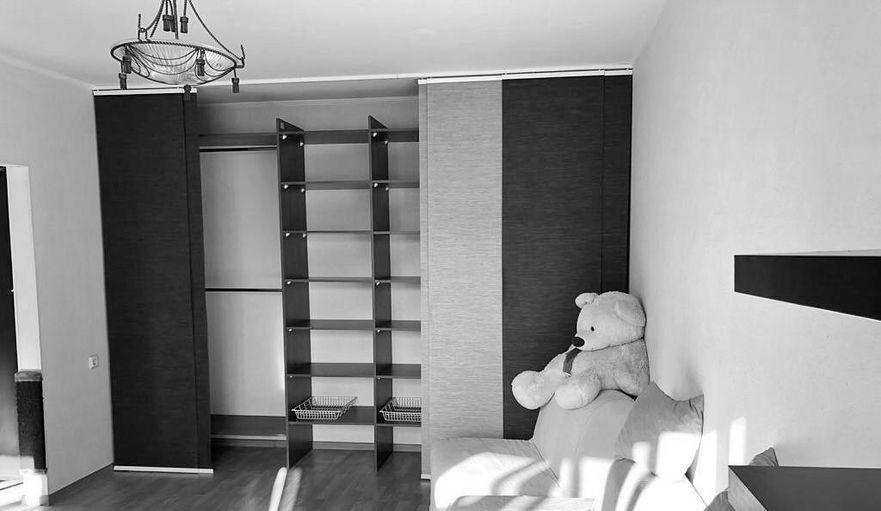 Продажа двухкомнатной квартиры Серпухов, Подольская улица 102, цена 1800000 рублей, 2020 год объявление №507263 на megabaz.ru