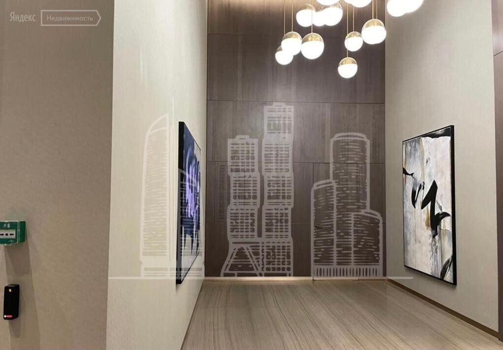 Аренда двухкомнатной квартиры Москва, метро Международная, 1-й Красногвардейский проезд 22с2, цена 209000 рублей, 2021 год объявление №1337411 на megabaz.ru
