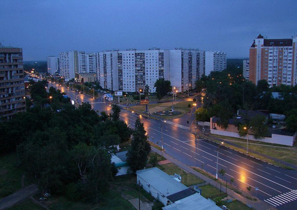 Продажа трёхкомнатной квартиры Королёв, улица Горького 39, цена 7999999 рублей, 2020 год объявление №507440 на megabaz.ru