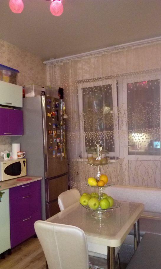 Продажа однокомнатной квартиры поселок Дубровский, метро Аннино, улица Турова 12А, цена 5700000 рублей, 2020 год объявление №507355 на megabaz.ru
