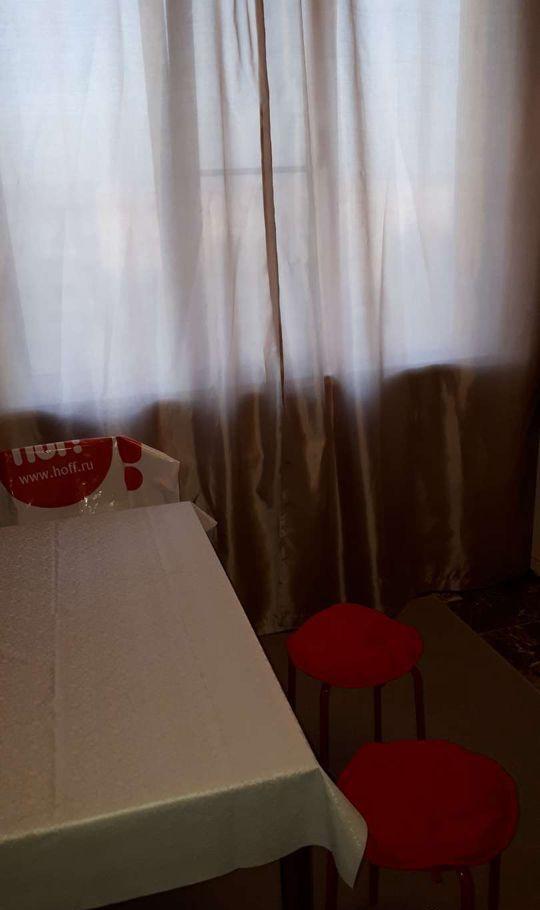 Аренда двухкомнатной квартиры Москва, метро Бульвар адмирала Ушакова, Венёвская улица 19, цена 40000 рублей, 2020 год объявление №1222690 на megabaz.ru