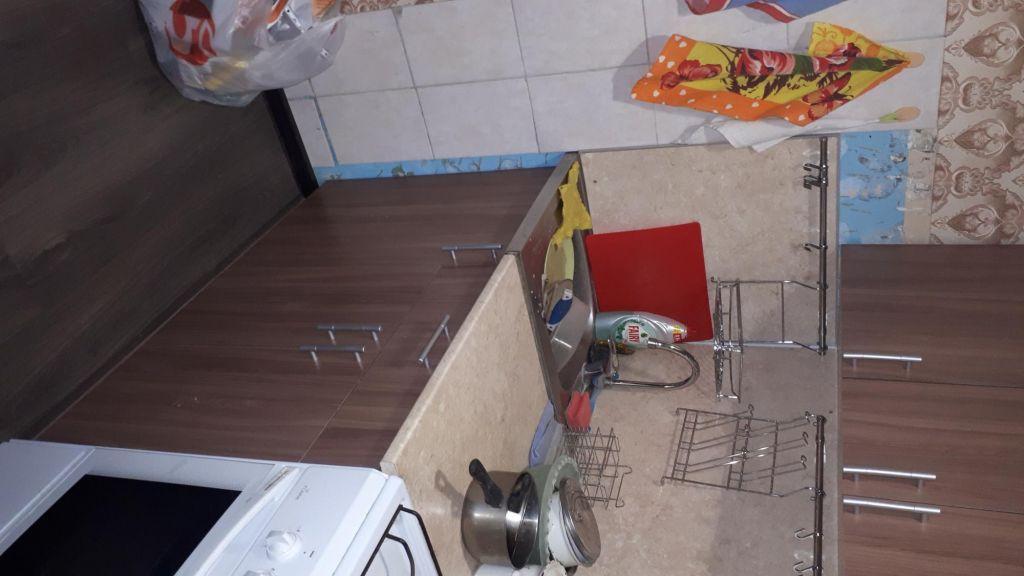 Продажа однокомнатной квартиры Серпухов, Советская улица 116, цена 2820000 рублей, 2020 год объявление №507376 на megabaz.ru