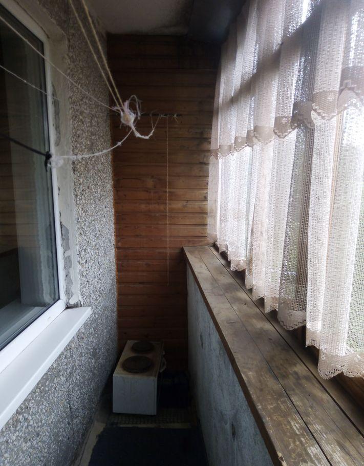 Продажа однокомнатной квартиры деревня Заболотье, улица СПТУ-93 4, цена 2600000 рублей, 2020 год объявление №487295 на megabaz.ru