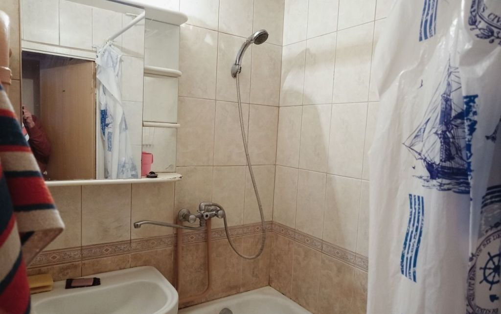 Аренда однокомнатной квартиры Черноголовка, проезд Строителей 6, цена 15000 рублей, 2021 год объявление №1222494 на megabaz.ru