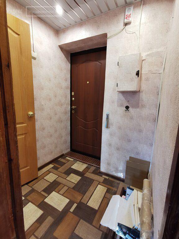 Продажа двухкомнатной квартиры Рошаль, улица Свердлова 19/28, цена 1299000 рублей, 2020 год объявление №507285 на megabaz.ru