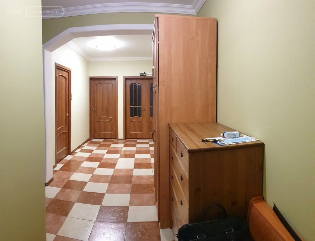 Продажа трёхкомнатной квартиры Химки, улица Горшина 10, цена 12300000 рублей, 2021 год объявление №582379 на megabaz.ru