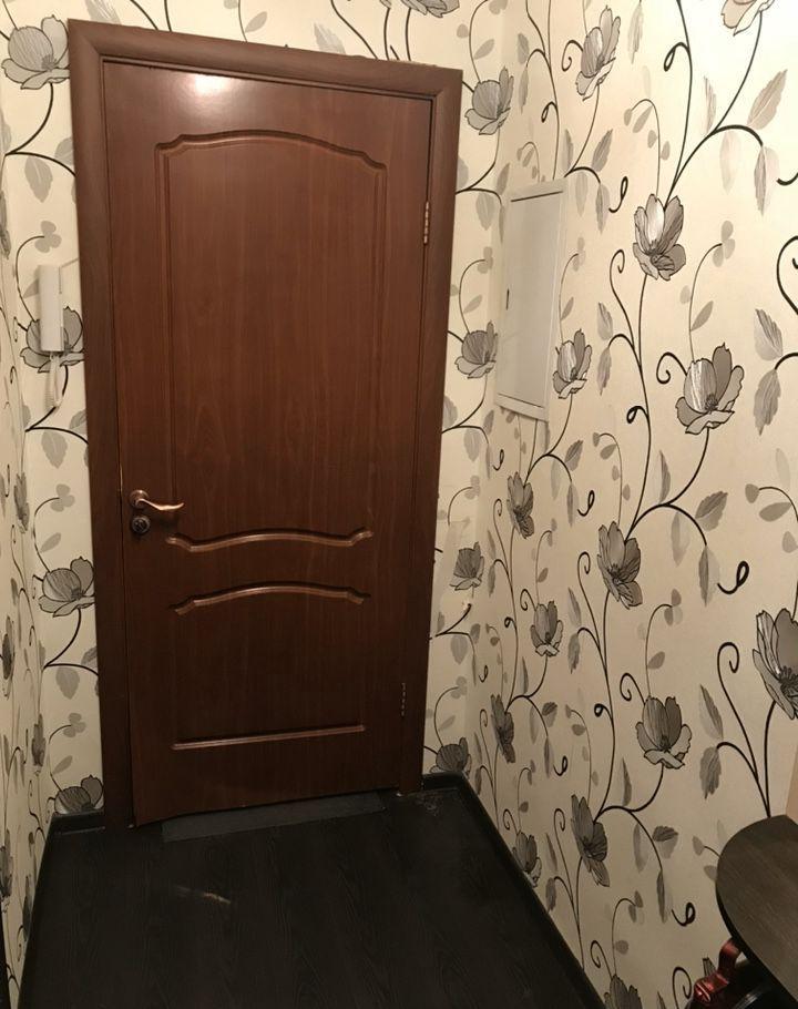 Продажа однокомнатной квартиры село Рогачёво, улица Мира 6, цена 1400000 рублей, 2021 год объявление №487689 на megabaz.ru