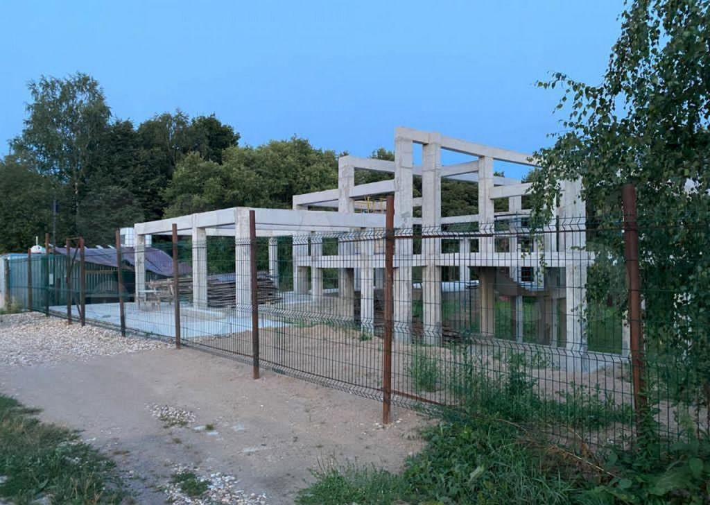Продажа дома деревня Глебово, Пионерская улица, цена 6500000 рублей, 2021 год объявление №659123 на megabaz.ru