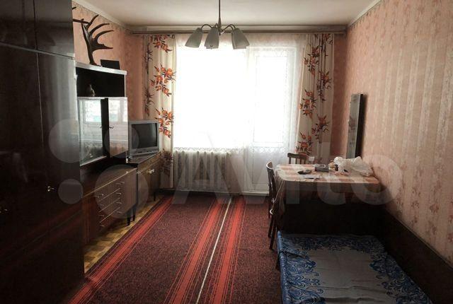 Аренда однокомнатной квартиры Талдом, цена 13000 рублей, 2021 год объявление №1317689 на megabaz.ru