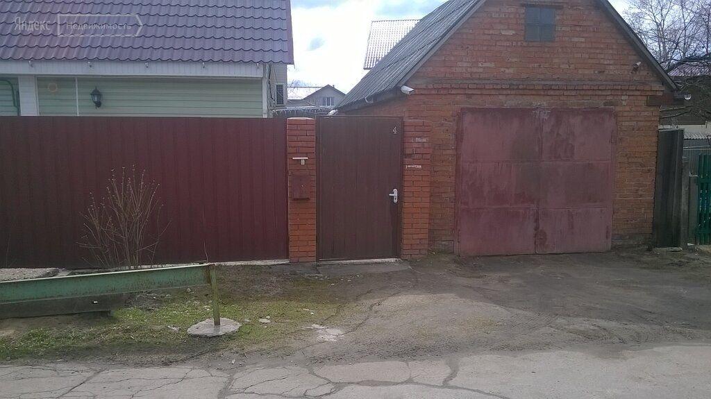 Продажа дома Лобня, 1-й Офицерский переулок, цена 7800000 рублей, 2020 год объявление №507690 на megabaz.ru