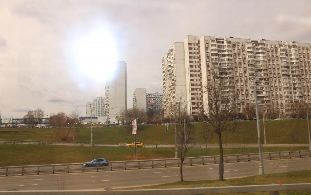 Аренда двухкомнатной квартиры Москва, метро Крылатское, Рублёвское шоссе 42к2, цена 55000 рублей, 2020 год объявление №1223292 на megabaz.ru