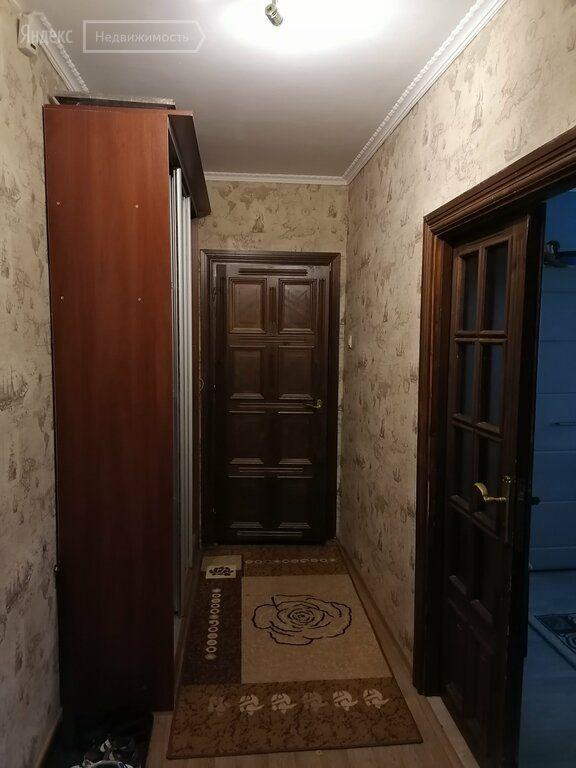 Продажа двухкомнатной квартиры Москва, метро Бибирево, улица Плещеева 24, цена 10700000 рублей, 2020 год объявление №507642 на megabaz.ru
