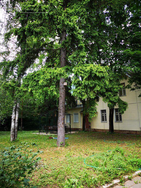 Продажа дома село Жаворонки, 1-я Советская улица, цена 39500000 рублей, 2021 год объявление №568127 на megabaz.ru