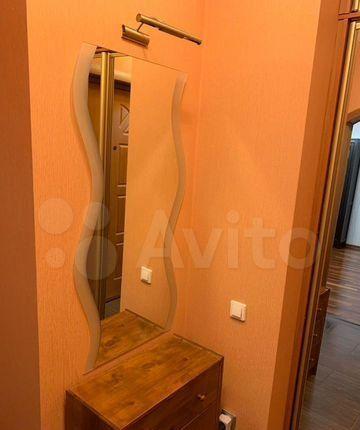 Аренда однокомнатной квартиры Балашиха, Речная улица 3, цена 25000 рублей, 2021 год объявление №1341073 на megabaz.ru
