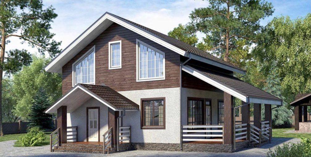 Продажа дома деревня Котово, цена 7600000 рублей, 2020 год объявление №507754 на megabaz.ru