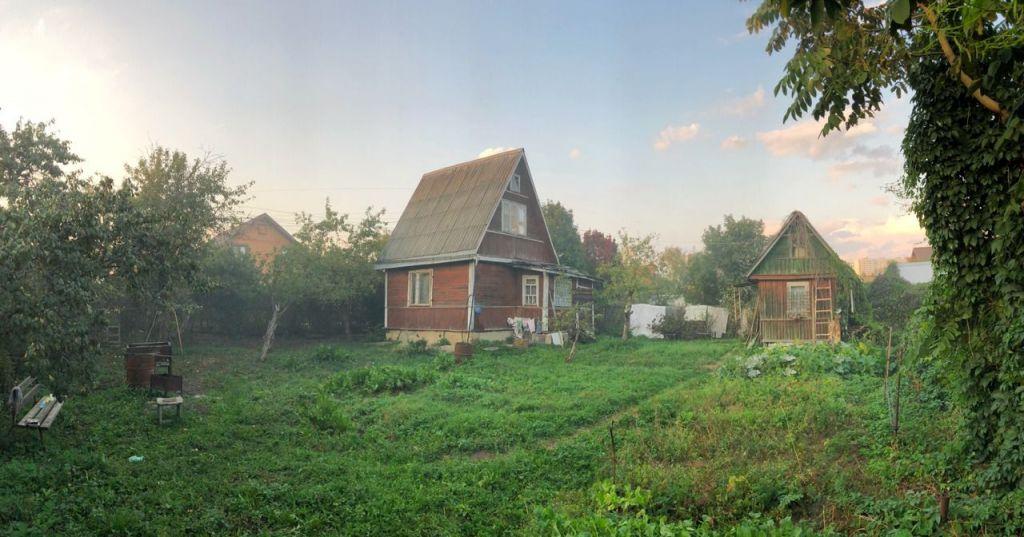 Продажа дома садовое товарищество Автомобилист, линия Автомобилист, цена 1200000 рублей, 2021 год объявление №491740 на megabaz.ru