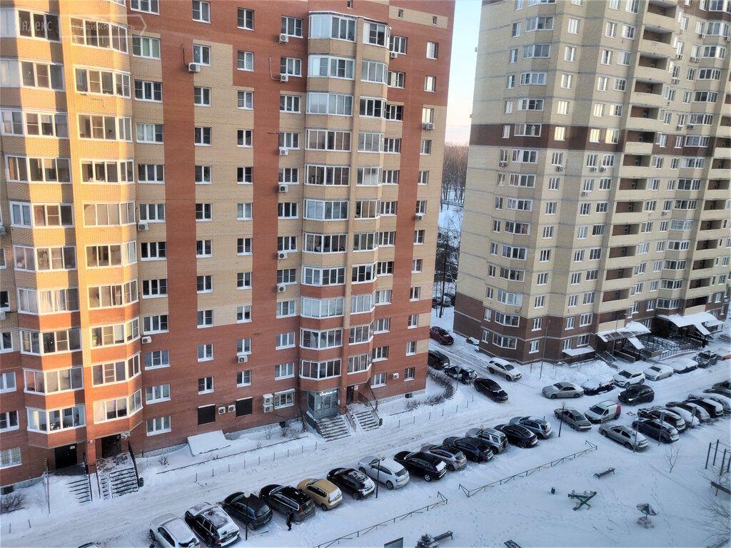 Продажа однокомнатной квартиры Краснознаменск, Советская улица 2, цена 6950000 рублей, 2021 год объявление №559022 на megabaz.ru