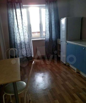 Аренда однокомнатной квартиры Клин, цена 16000 рублей, 2021 год объявление №1308405 на megabaz.ru