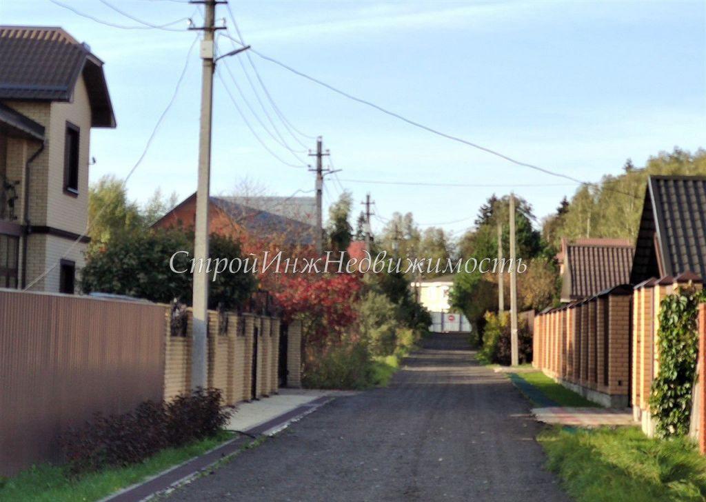 Продажа дома деревня Рыбаки, цена 8899000 рублей, 2021 год объявление №559515 на megabaz.ru