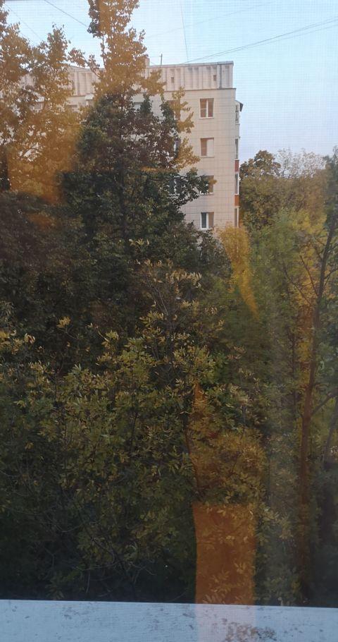 Продажа двухкомнатной квартиры Москва, метро Проспект Вернадского, улица Марии Ульяновой 33/23, цена 10000000 рублей, 2020 год объявление №507679 на megabaz.ru