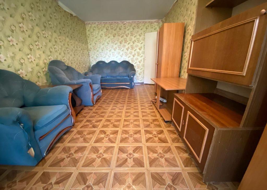 Продажа однокомнатной квартиры село Атепцево, Речная улица 4, цена 2000000 рублей, 2021 год объявление №507621 на megabaz.ru