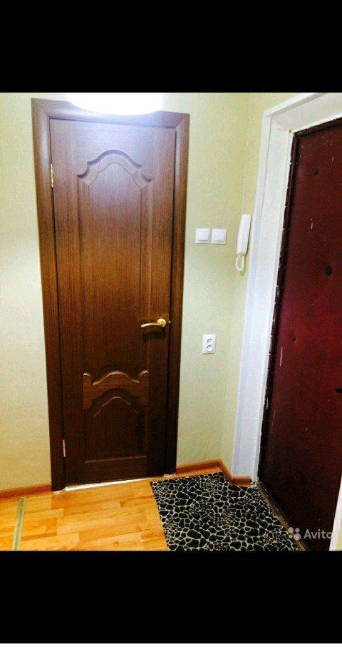 Аренда однокомнатной квартиры Истра, Юбилейная улица 2, цена 18000 рублей, 2020 год объявление №1223119 на megabaz.ru