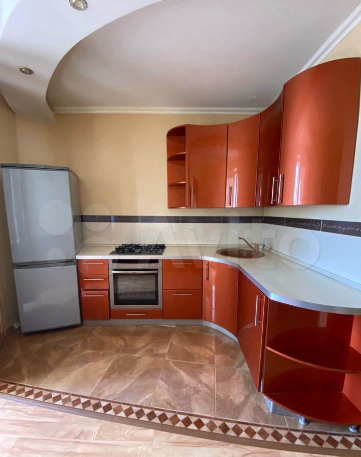 Продажа однокомнатной квартиры село Атепцево, Октябрьская улица 8, цена 4200000 рублей, 2021 год объявление №629218 на megabaz.ru