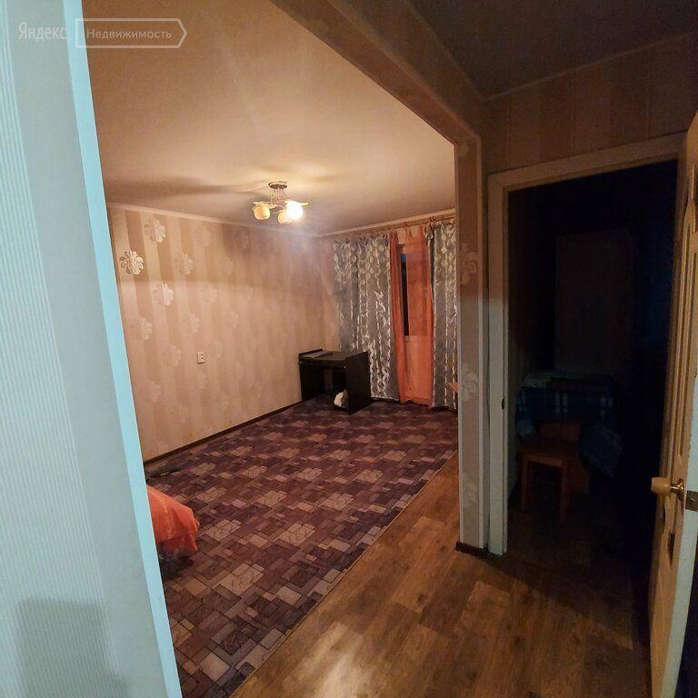 Продажа однокомнатной квартиры Орехово-Зуево, улица Бирюкова 14, цена 2470000 рублей, 2021 год объявление №708217 на megabaz.ru
