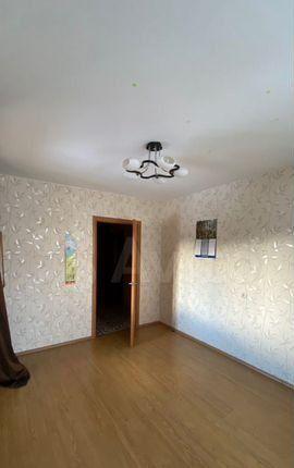 Продажа двухкомнатной квартиры село Кудиново, Центральная улица 11, цена 4000000 рублей, 2021 год объявление №590494 на megabaz.ru