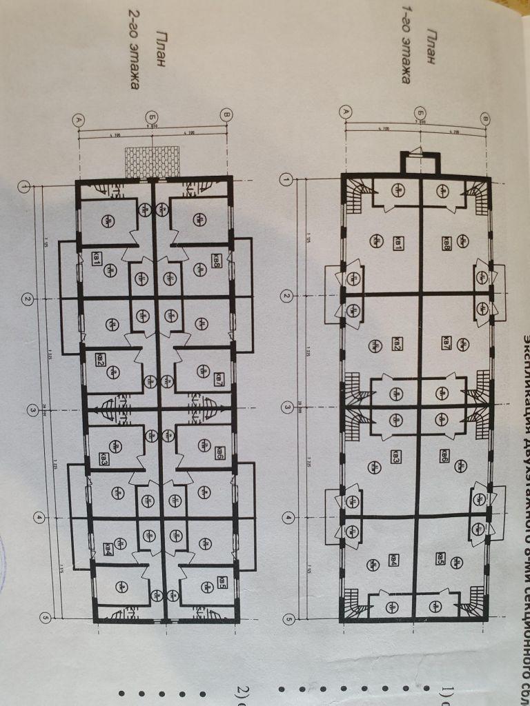 Продажа двухкомнатной квартиры деревня Ермолино, цена 4900000 рублей, 2020 год объявление №463054 на megabaz.ru