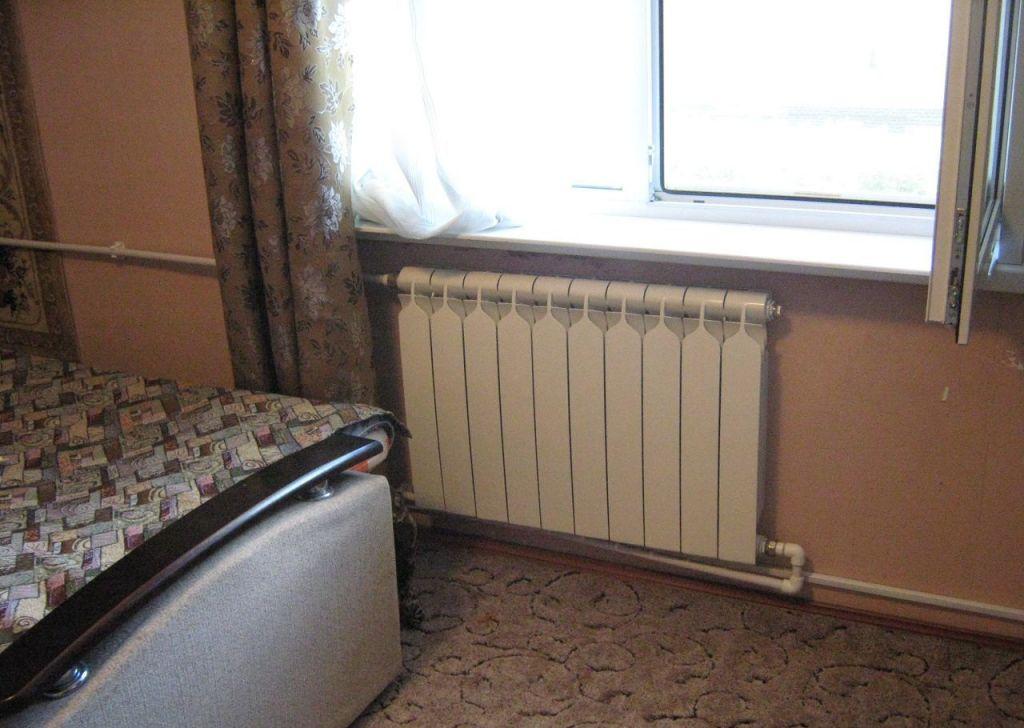 Продажа двухкомнатной квартиры Рошаль, улица Карла Маркса 30, цена 1350000 рублей, 2020 год объявление №507633 на megabaz.ru