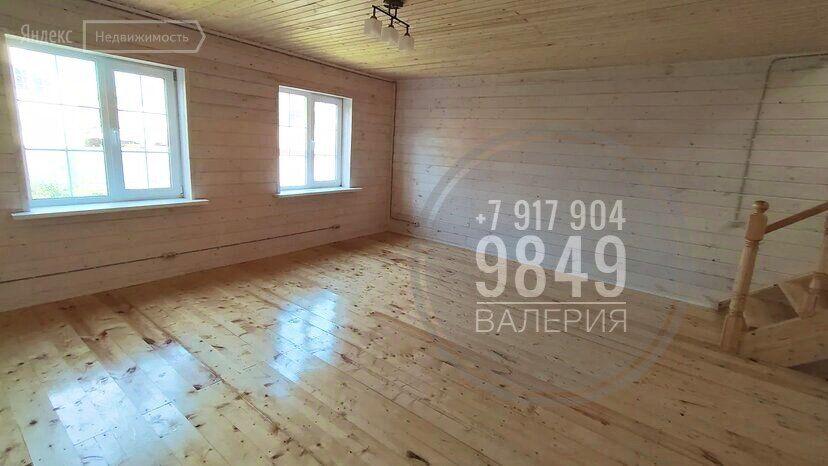 Продажа дома поселок Нагорное, цена 4068000 рублей, 2020 год объявление №515587 на megabaz.ru