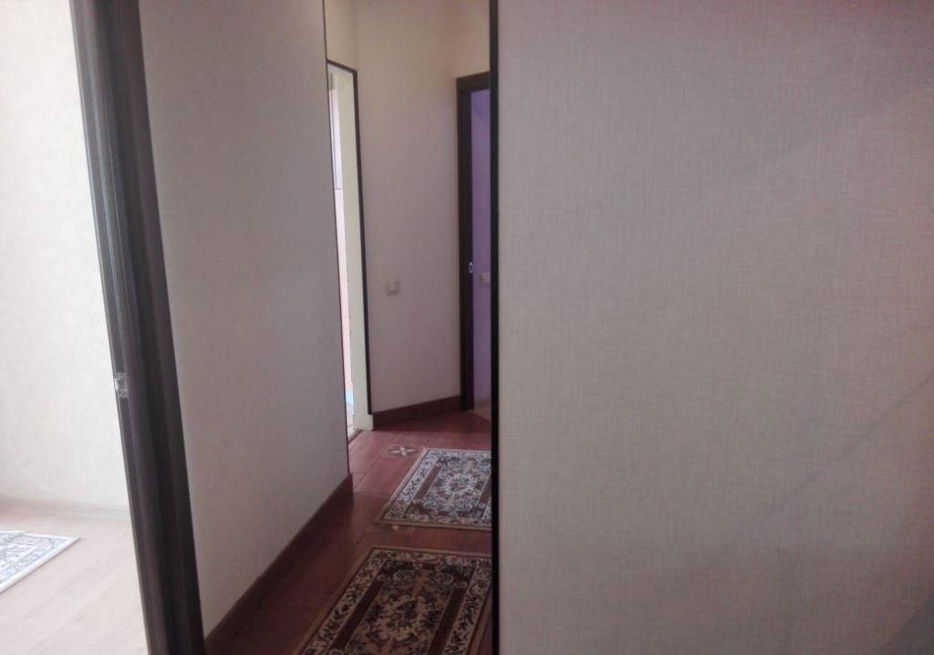 Аренда двухкомнатной квартиры поселок Аничково, цена 25000 рублей, 2021 год объявление №1223242 на megabaz.ru