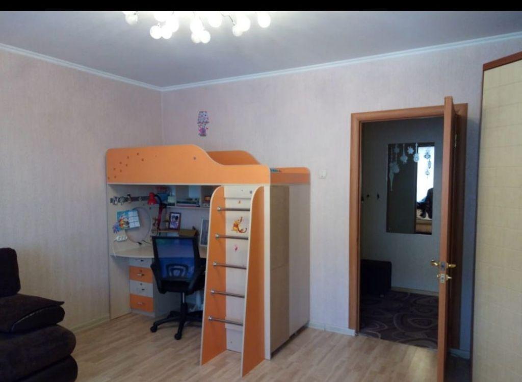 Продажа однокомнатной квартиры Люберцы, метро Лермонтовский проспект, Зелёный переулок 8, цена 6700000 рублей, 2021 год объявление №507785 на megabaz.ru