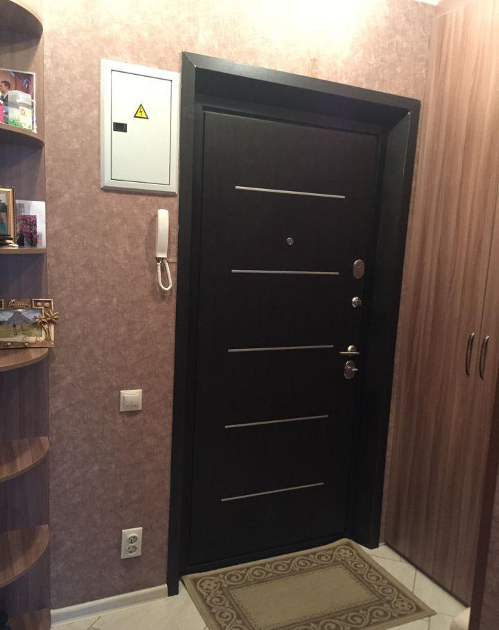 Продажа однокомнатной квартиры Лобня, Лобненский бульвар 7, цена 4700000 рублей, 2020 год объявление №507698 на megabaz.ru