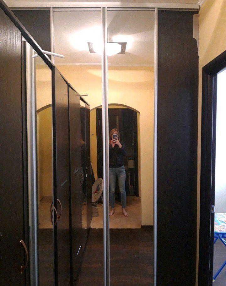 Аренда однокомнатной квартиры Химки, улица Панфилова 1, цена 35000 рублей, 2020 год объявление №1223276 на megabaz.ru