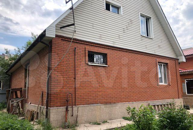 Продажа дома деревня Новая Купавна, Солнечная улица, цена 12000000 рублей, 2021 год объявление №415172 на megabaz.ru