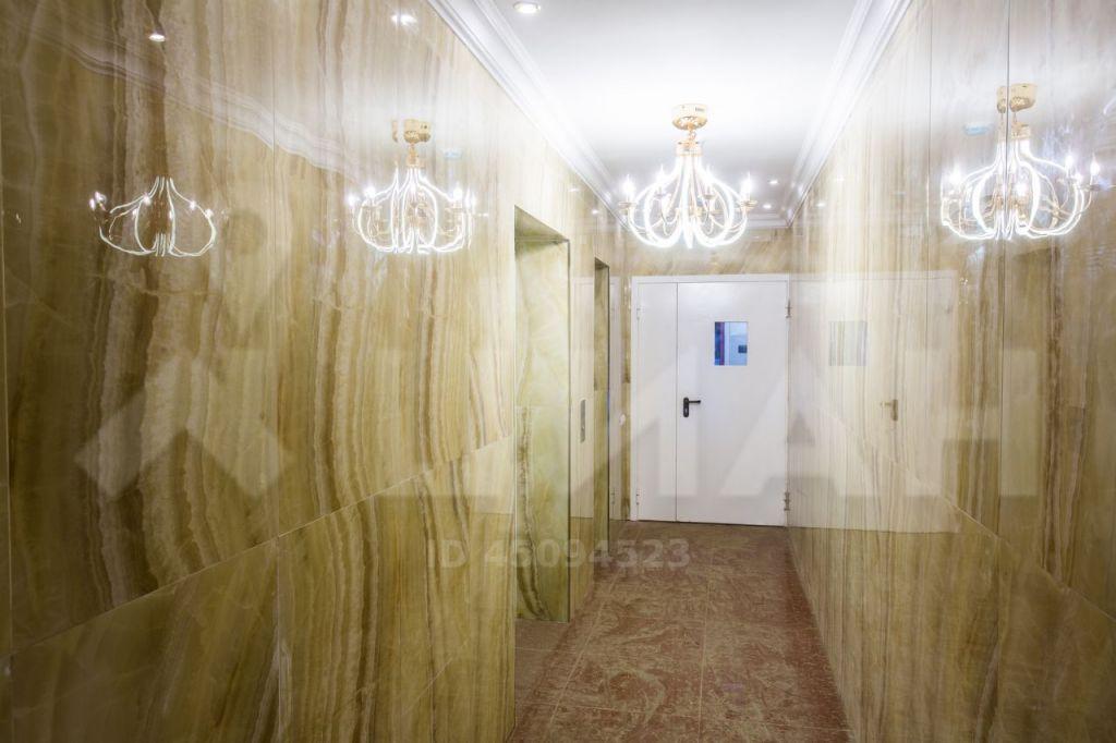 Продажа однокомнатной квартиры Москва, метро Водный стадион, Старокоптевский переулок 8А, цена 8800000 рублей, 2020 год объявление №445525 на megabaz.ru